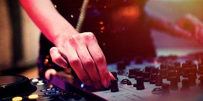 嚴選香港最佳DJ 2018