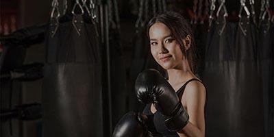 拳擊課程推薦