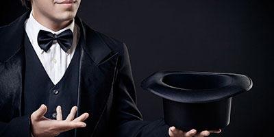 香港魔術表演價格資訊