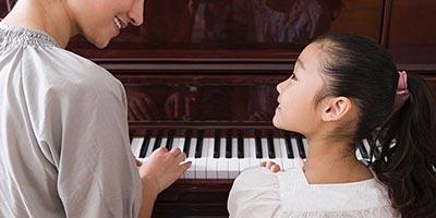 鋼琴老師推薦