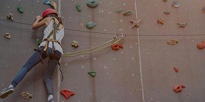 攀岩課程費用範圍