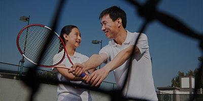 嚴選香港最佳網球教練