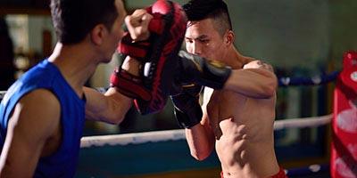 泰拳課程推薦