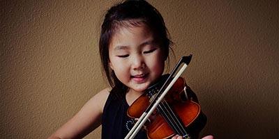 小提琴老師推薦