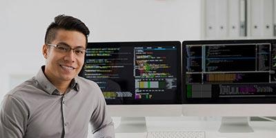 嚴選香港最佳網頁開發員 2018