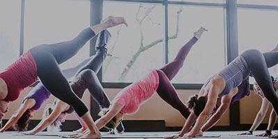 瑜珈課程費用範圍